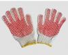 Găng tay hạt nhựa