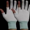 Găng tay chống tĩnh điện hở ngón
