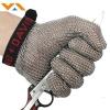Găng tay chống cắt inox Honeywell