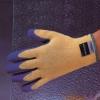 Găng tay phủ Latex