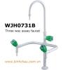 Vòi rửa phòng thí nghiệm WJH0731B